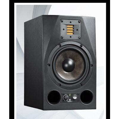A7X - Description | ADAM Audio GmbH