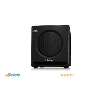 Amazon.com: Behringer K10S NEKKST Studio Monitor: Musical Instruments
