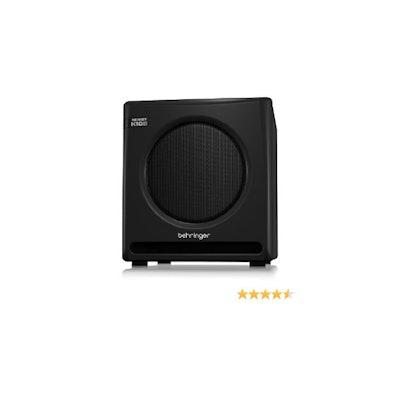 Amazon.com: BEHRINGER NEKKST K10S: Musical Instruments