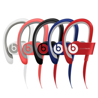 Beats Powerbeats3 Wireless Earphones - Beats by Dre