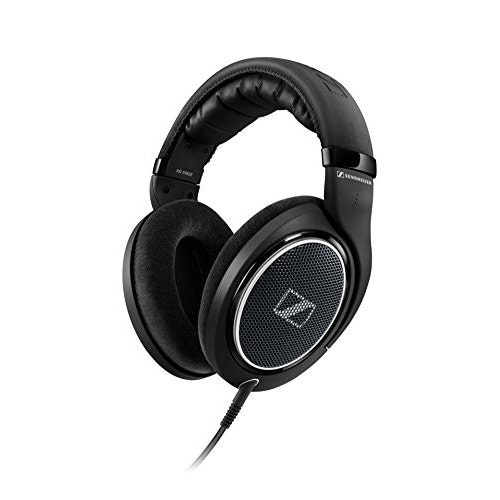 Sennheiser HD598 Special Edition Over-Ear Headphones: Amazon.co.uk: Electronics