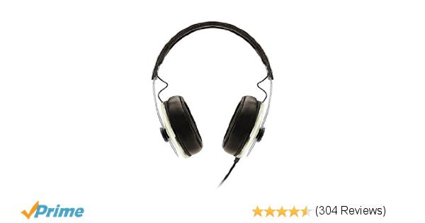 Amazon.com: Sennheiser Momentum 2.0 for Samsung Galaxy - Ivory: Home Audio & The