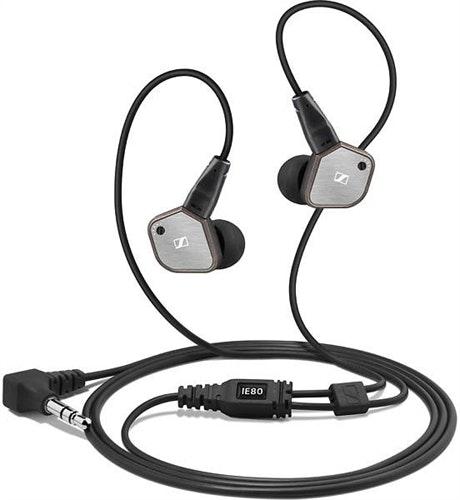 Sennheiser IE 80 in ear