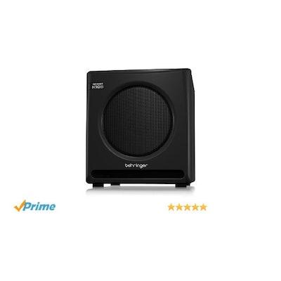 Amazon.com: Behringer K10S NEKKST Studio Monitor: Electronics
