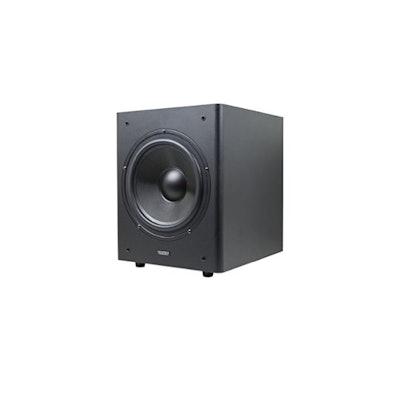 Amazon.com: Monoprice 10-Inch Powered Studio Subwoofer: Electronics