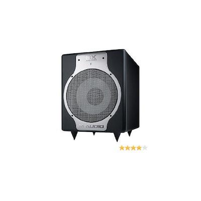Amazon.com: M-Audio BX Subwoofer: Musical Instruments