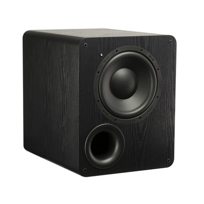 SVS PB-1000 | Home Theater Ported Box Subwoofer