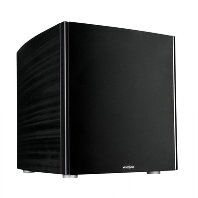 Digital Drive PLUS 18 Inch Servo Controlled Subwoofer - Subwoofers