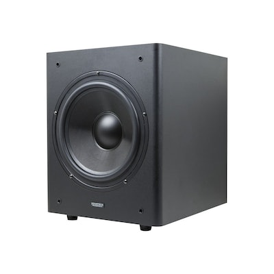 Monoprice 10-Inch Powered Studio Subwoofer