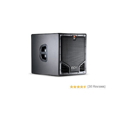 Amazon.com: JBL EON 518S Portable 18-inch 500-Watt Self-Powered Subwoofer: Home