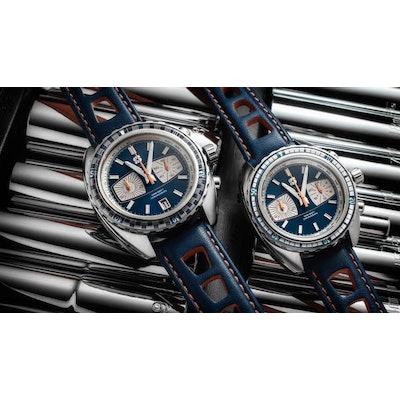 Straton Synchro watch