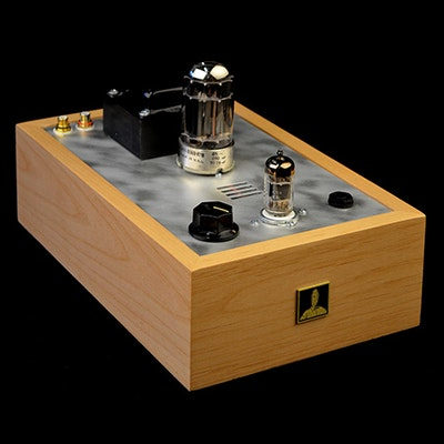 DIY headphone tube amp kit Poll | Massdrop