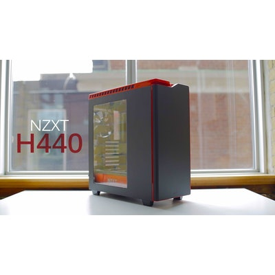 H440 - NZXT