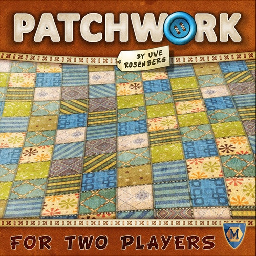 Patchwork | Board Game