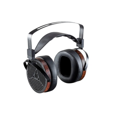 Monolith by Monoprice M1060 Over Ear Open Back Planar Magnetic Headphones