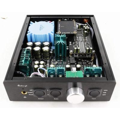 Audio-GD R2R 11