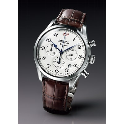 SEIKO WATCH | Press Release - Presage. Fine mechanical watchmaking, from Japan