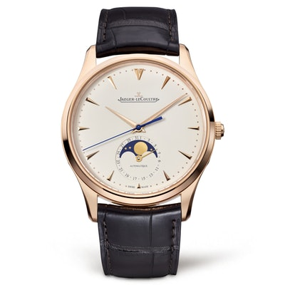 Master Ultra Thin Moon 1362520 | Jaeger-LeCoultre