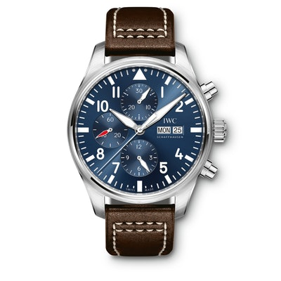 "Pilot's Watch Chronograph Edition ""Le Petit Prince"" IW377714 