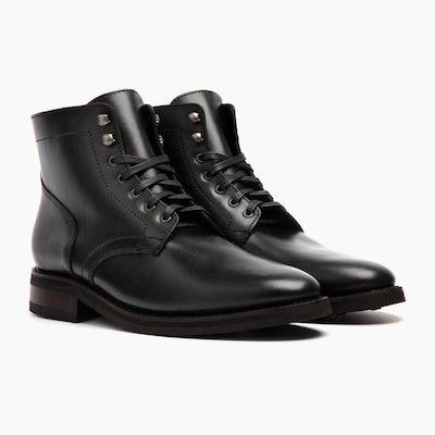 Black President Boot | Thursday Boot Company                     Arrow Fat