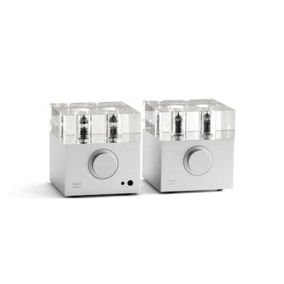 WA7 Fireflies (2nd gen) Headphone Amplifier/DAC — Woo Audio
