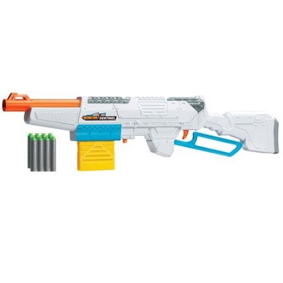 Air Warriors Ultra-Tek Sentinel Blaster - Walmart.com