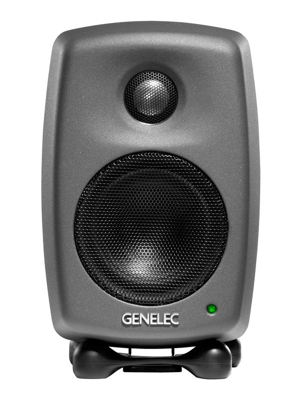 8010A Studio Monitor