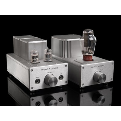 WA6-SE (Special Edition) Headphone Amplifier