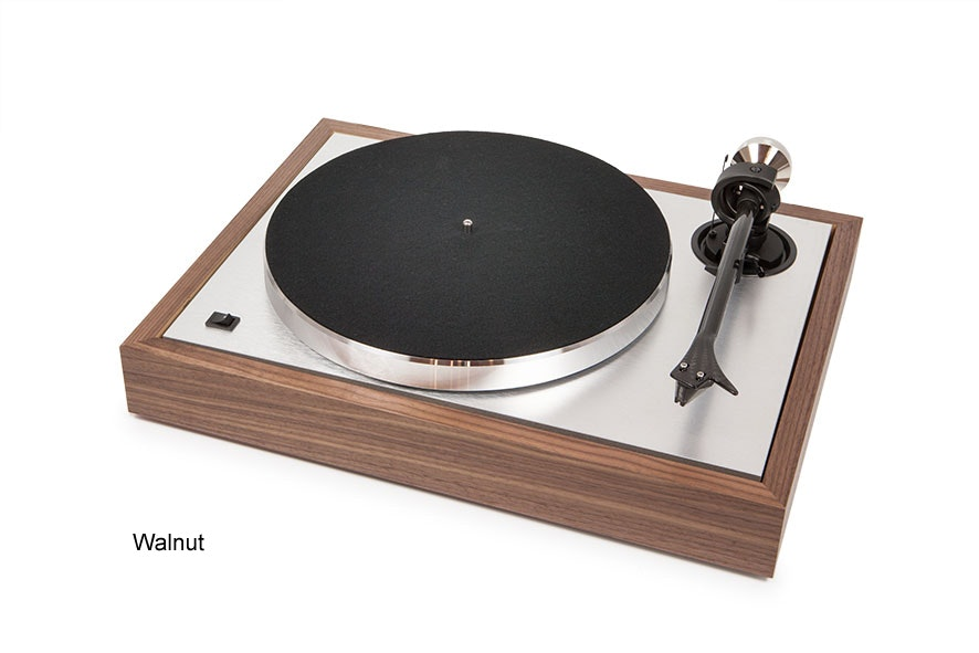 Pro-Ject Audio Systems The Classic