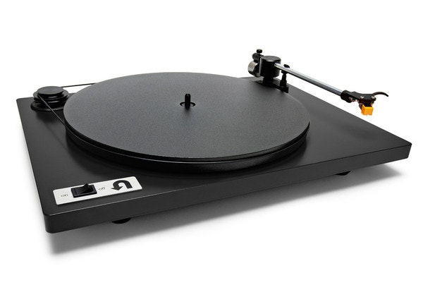 Orbit Basic Turntable – U-Turn Audio