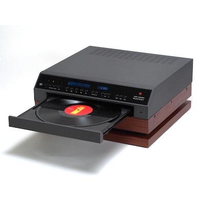 LT-master | ELP Laser Turntable