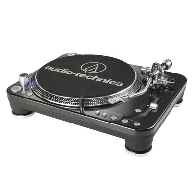 Audio Technica AT-LP1240-USB Direct Drive