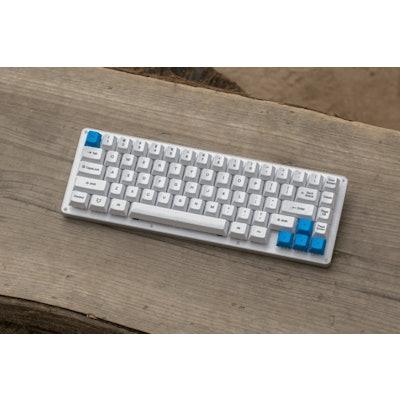 WhiteFox Keyboard – Kono Store