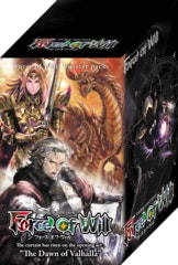 The Seven Kings Of The Lands Booster Box - Force of Will TCG » Force of Wi