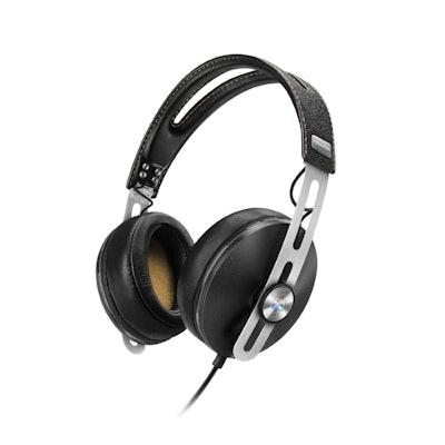 Sennheiser M2 AEg Black Momentum 2.0 Over-ear Headphones
