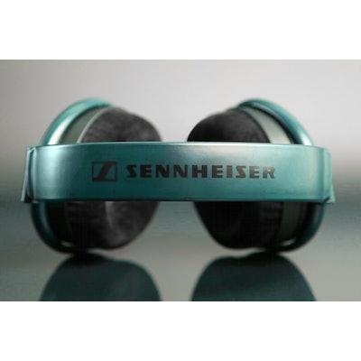 Teal HD 6XX Headphones