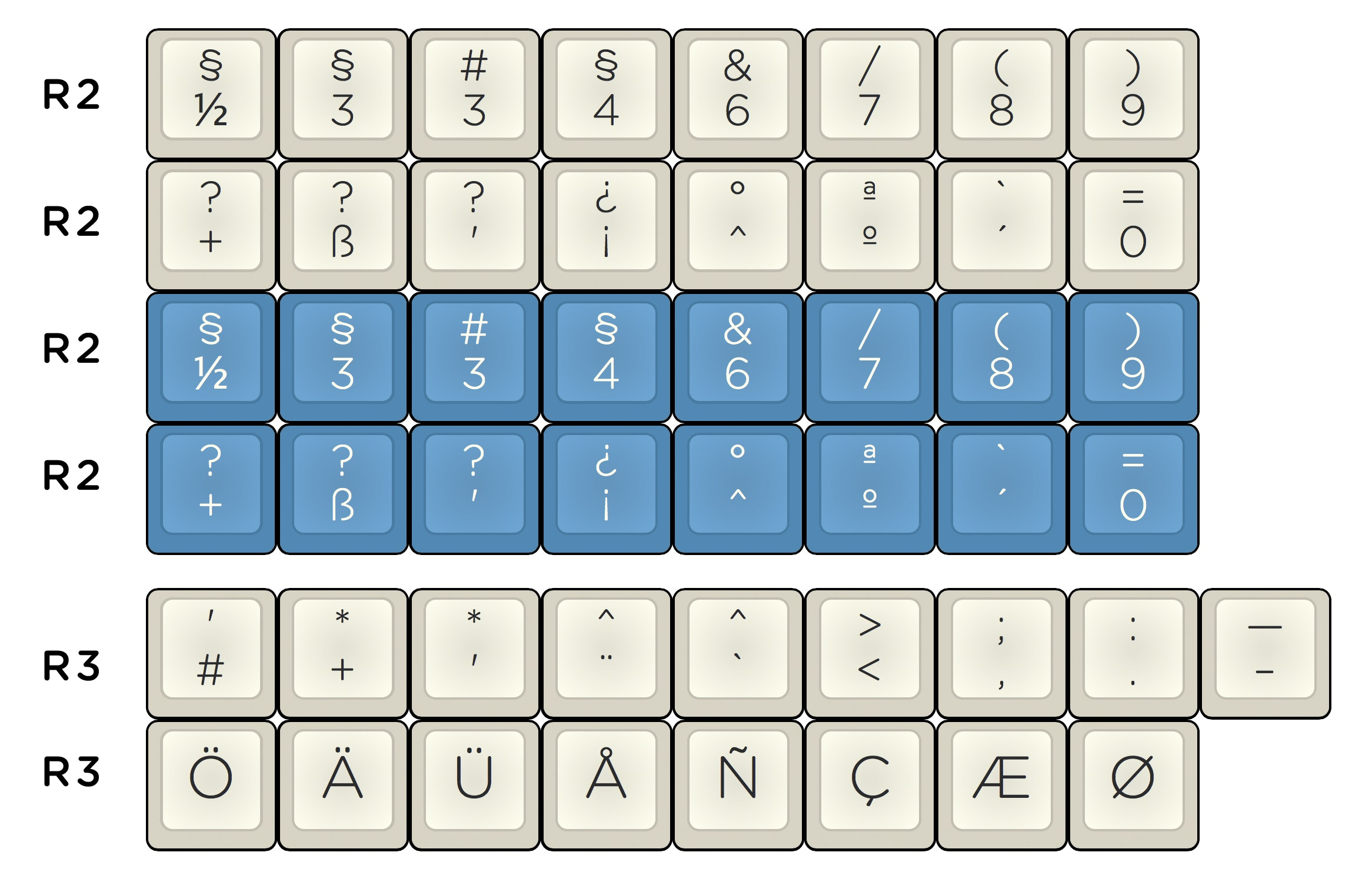 [IC] GROUND CONTROL - International
