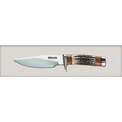 Randall Made Knives  » Model 25 – Trapper