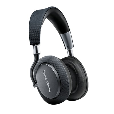 PX Wireless Noise Cancelling Headphones | Bowers & Wilkins