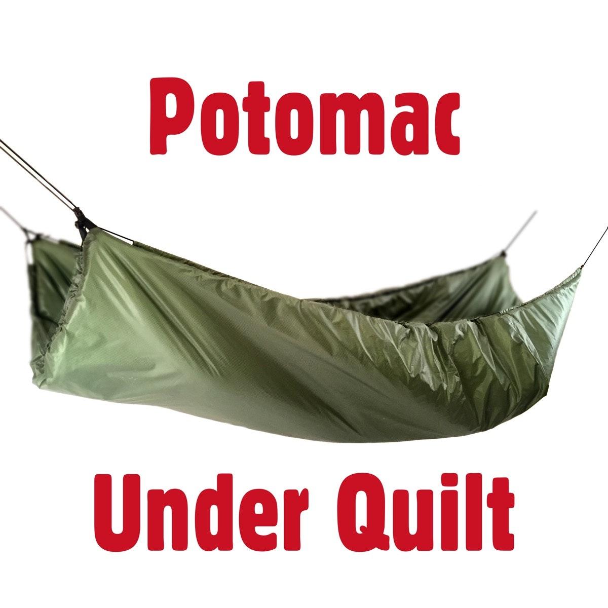Potomac UnderQuilt