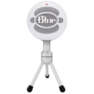 Blue Microphones Snowball iCE Condenser Microphone, Cardioid: Amazon.ca: Musical
