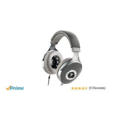 Amazon.com: Focal - Clear Headphones: Electronics