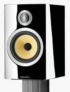 Bowers and Wilkins CM5 S2
