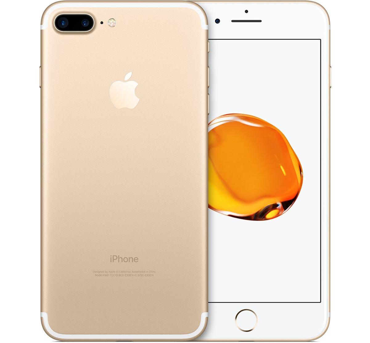 iPhone7 Plus 128GBGold Unlocked - Apple