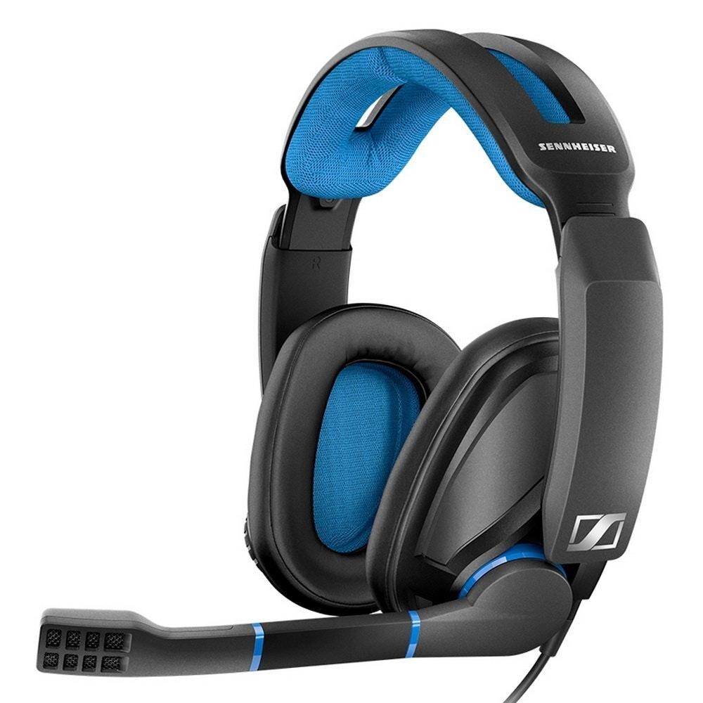 Sennheiser GSP 300 Series Gaming Headset