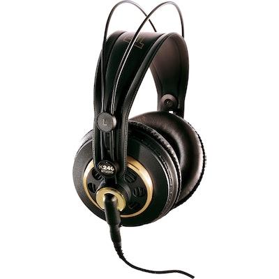 K240 Studio - Professional Studio Headphones | AKG Acoustics