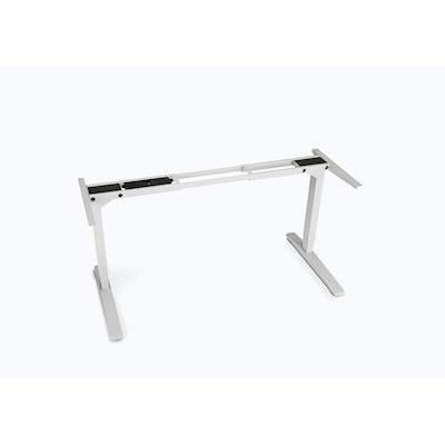 2-Leg Height-Adjustable Desk Frame | UPLIFT Desk