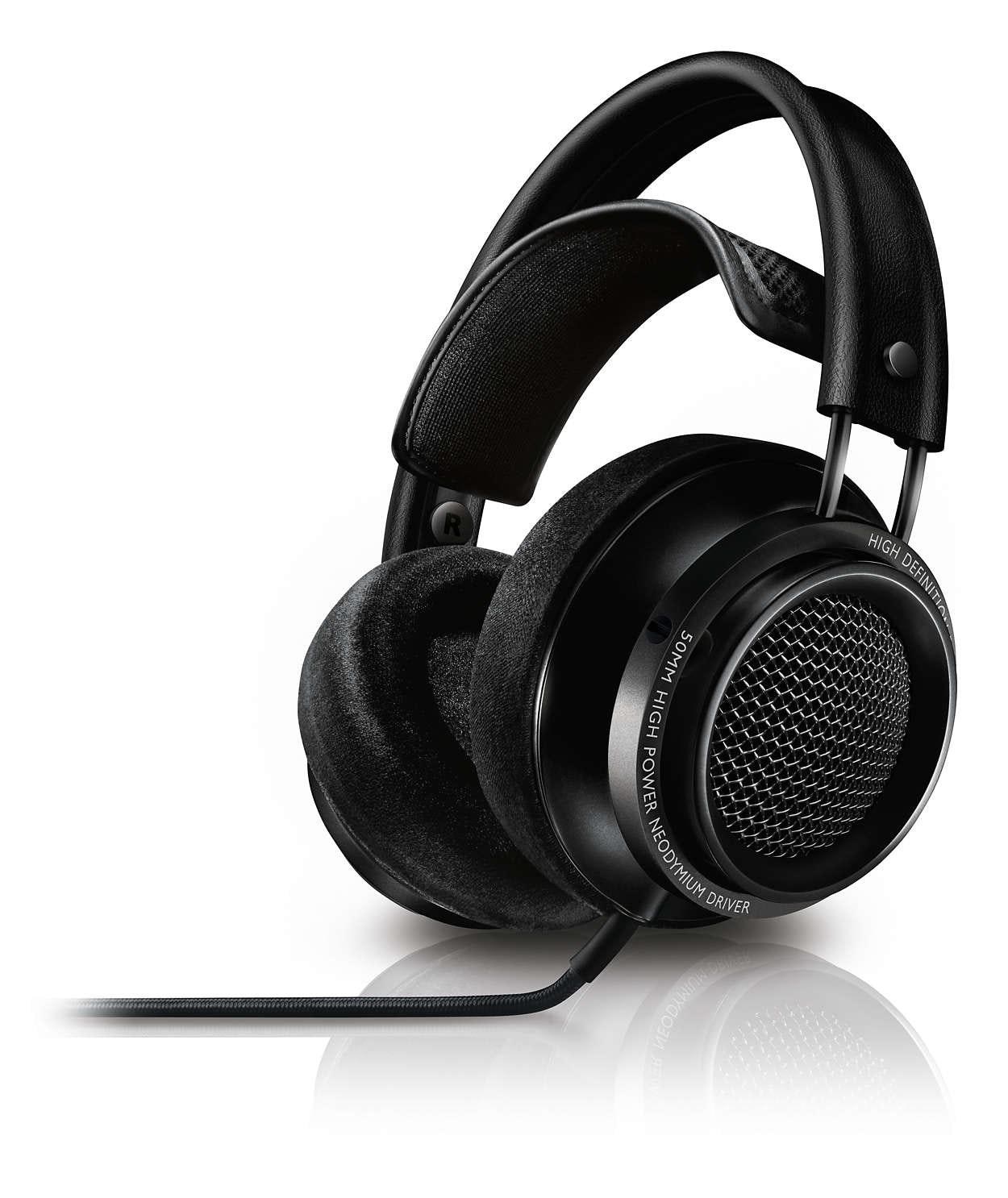 Philips Fidelio X2 Open Headphones