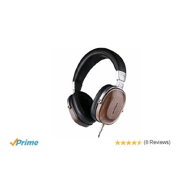 Amazon.com: SIVGA Solid Wood Over Ear Closed Back Noise Isolating High Performan