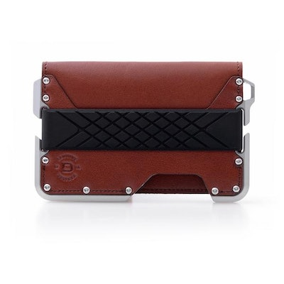 D01 Dapper Bifold Wallet - Dango Products